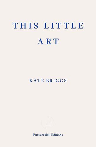 This Little Art (Paperback)