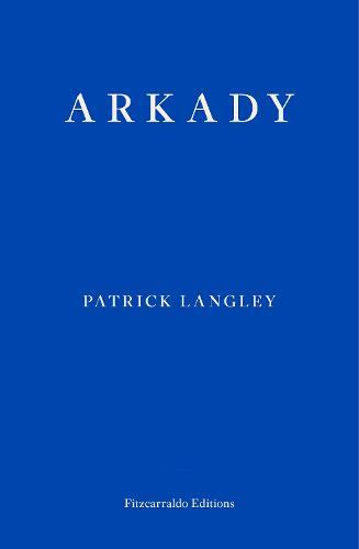 Arkady (Paperback)