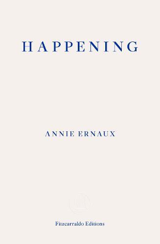 Happening (Paperback)