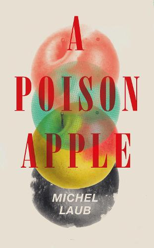 A Poison Apple (Hardback)