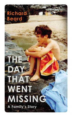 The Day That Went Missing (Hardback)
