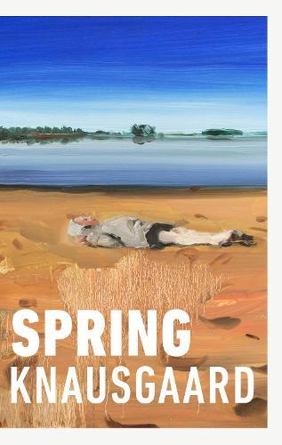 Spring: (Seasons Quartet 3) - Seasons Quartet (Hardback)