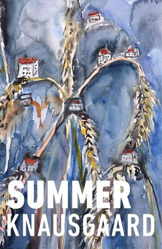 Summer: (Seasons Quartet 4) - Seasons Quartet (Hardback)