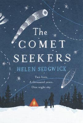 The Comet Seekers (Hardback)