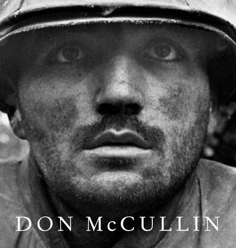 Don McCullin: The New Definitive Edition (Hardback)