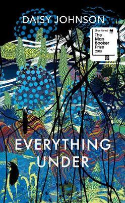 Everything Under (Hardback)