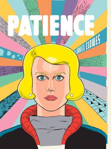 Patience (Hardback)
