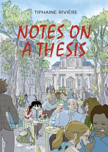 Notes on a Thesis (Hardback)