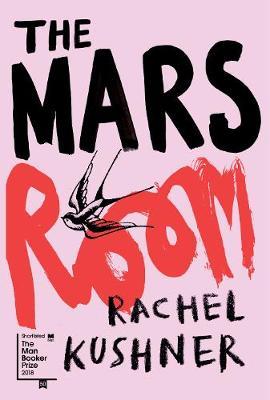 The Mars Room (Hardback)