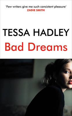 Bad Dreams and Other Stories (Hardback)