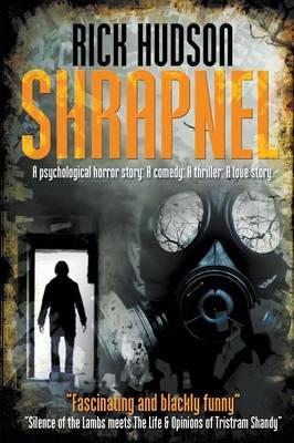 Shrapnel (Paperback)