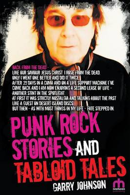 Punk Rock Stories and Tabloid Tales (Paperback)