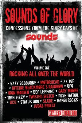 Sounds of Glory: Rocking All Over the World: Part 1 - Sounds of Glory (Paperback)