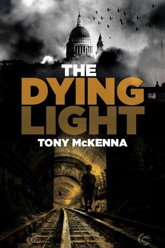 The Dying Light (Paperback)