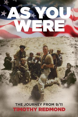 As You Were (Paperback)