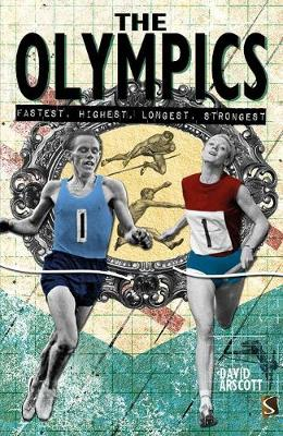 The Olympics (Paperback)