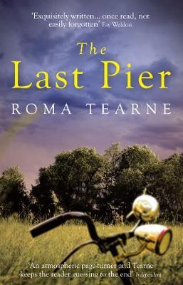 The Last Pier (Paperback)