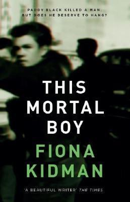 This Mortal Boy (Paperback)