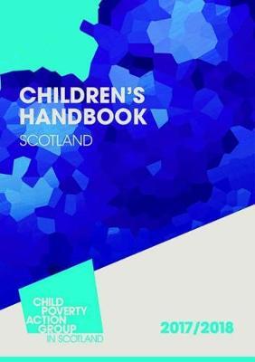 Children's Handbook Scotland 2017/18 (Paperback)