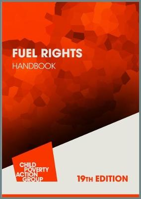 Fuel Rights Handbook (Paperback)