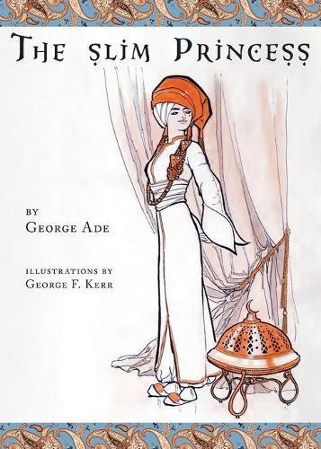 The Slim Princess (Paperback)