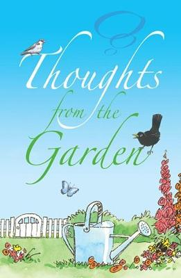 Thoughts from the Garden (Paperback)
