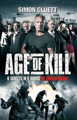 Age of Kill (Paperback)