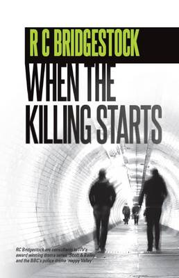 When the Killing Starts - Di Dylan 7 (Paperback)