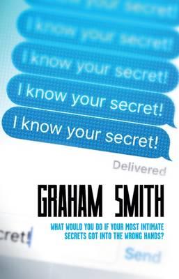 I Know Your Secret - DS Harry Evans 2 (Paperback)