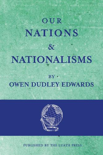 Nations and Nationalism (Hardback)