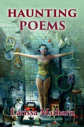 Haunting Poems (Paperback)