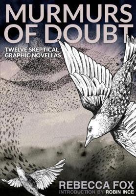 Murmurs of Doubt: Twelve Skeptical Graphic Novellas (Paperback)