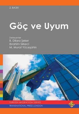Goec ve Uyum - Turkish Migration (Hardback)