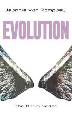 The Oasis Series: Evolution (Paperback)