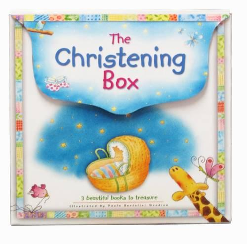 The Christening Box (Hardback)