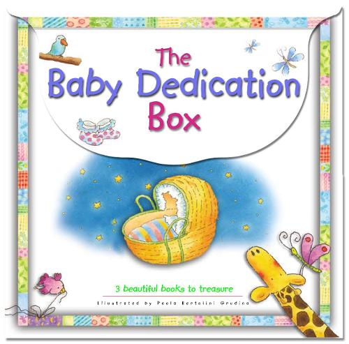 Dedication Baby Box, The (Hardback)
