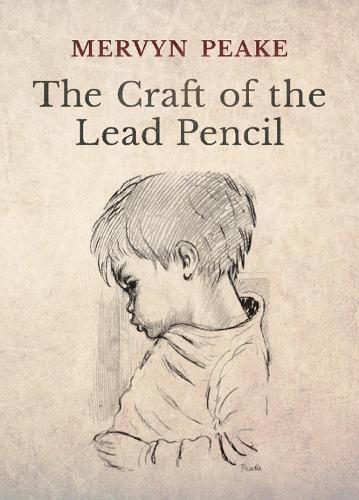 The Craft of the Lead Pencil (Hardback)