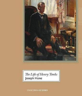 The Life of Henry Tonks - Unicorn Icons (Paperback)