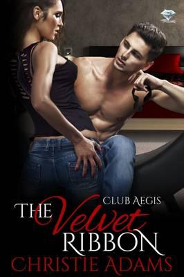 The Velvet Ribbon - Club Aegis 1 (Paperback)