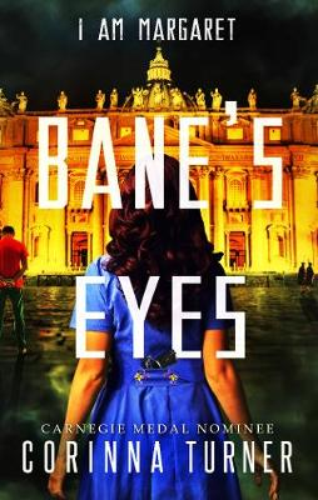 B Bane's Eyes - I Am Margaret 4 (Paperback)