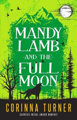 Mandy Lamb and the Full Moon (Paperback)