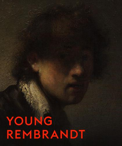 Young Rembrandt (Paperback)