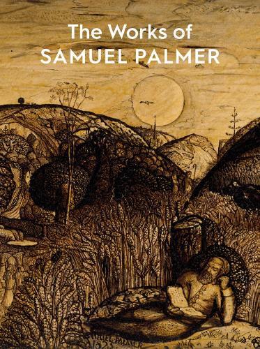 The Works of Samuel Palmer (Paperback)