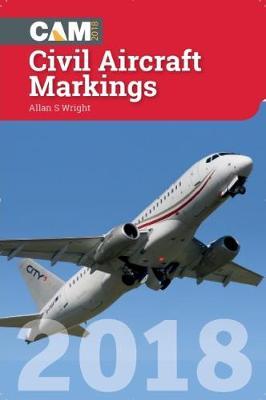Civil Aircraft Markings 2018 (Paperback)