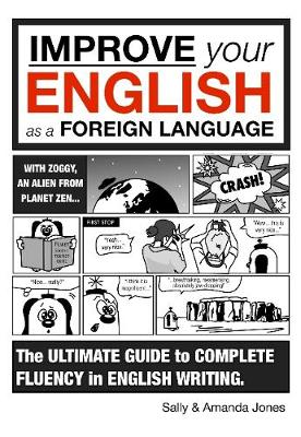Improve Your English as a Foreign Language (Paperback)