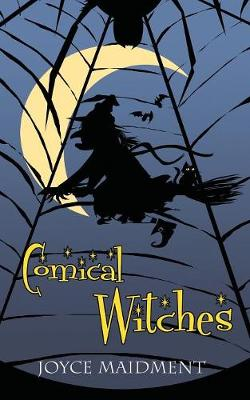 Comical Witches (Paperback)