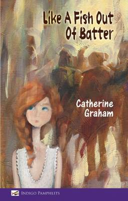 Like A Fish Out Of Batter (Paperback)