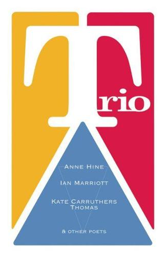 Trio and Other Poets (Paperback)