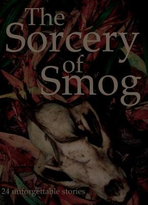 The Sorcery of Smog: 24 unforgettable stories (Paperback)