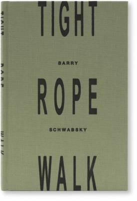 Tight Rope Walk: Painted Images After Abstraction (Hardback)